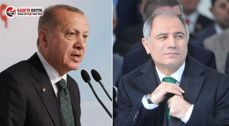 Erdoğan'ın Bilgilerin Sorgulayan SGK Çalışanlarına Hapis