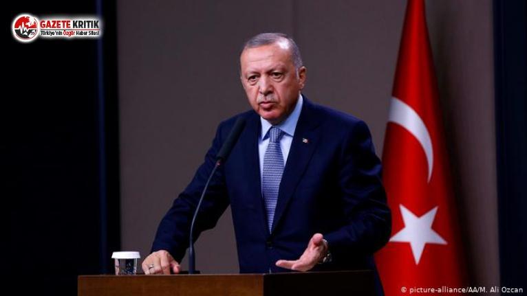 Erdoğan'ın Adil Öksüz Açıklaması