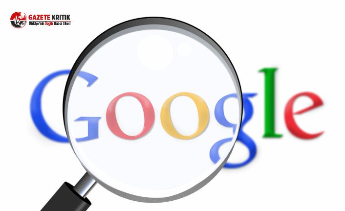 Google 52.8 Milyar TL Ceza Yedi