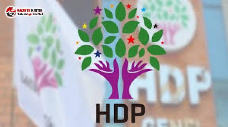 HDP'li Başkanlara Tutuklama!