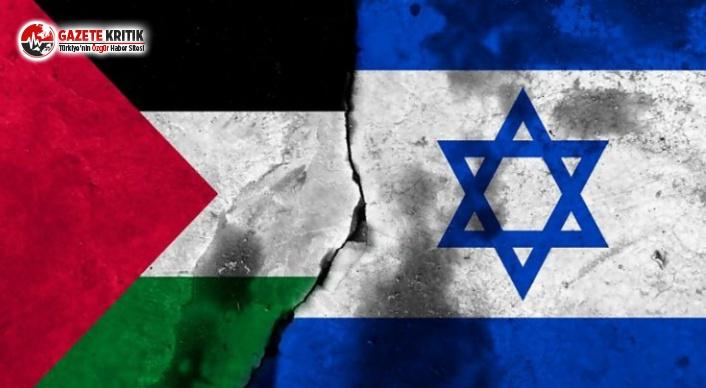 İsrail'den Filistin'e 43 Milyon Dolar Ceza