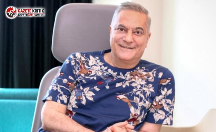 Mehmet Ali Erbil'den Çifte Müjde