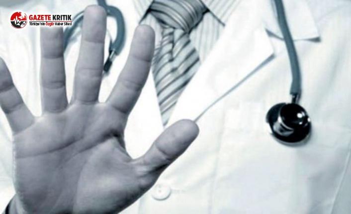 Sağlıkta Dünya Sıralamasına Girdik Ama 'Şiddet' Konusunda