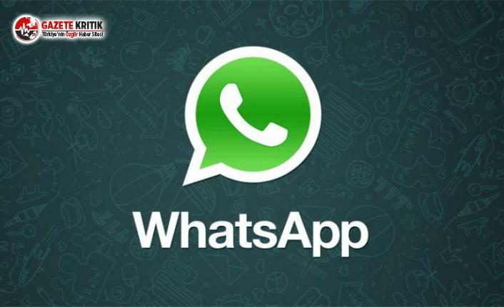 WhatsApp Artık O Telefonlarda Çalışmayacak