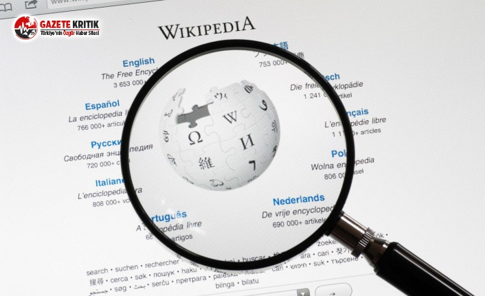 Wikipedia'ya Erişimde Kritik Gün