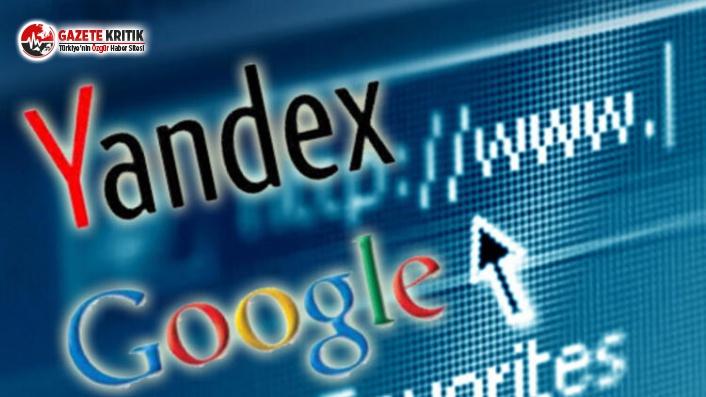 Yandex'ten Google'a Porno Şoku!