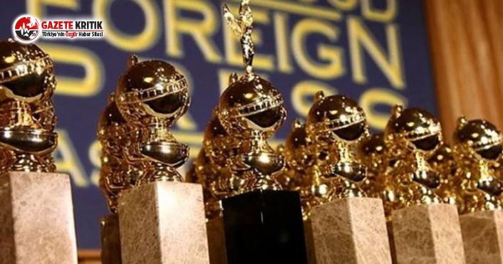 77'nci Altın Küre Ödülleri Dağıtıldı