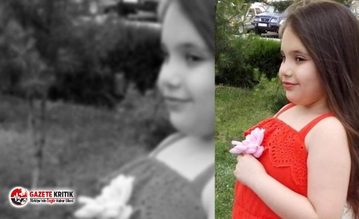 9 yaşındaki Suzan böbrek hastalığına yenik düştü