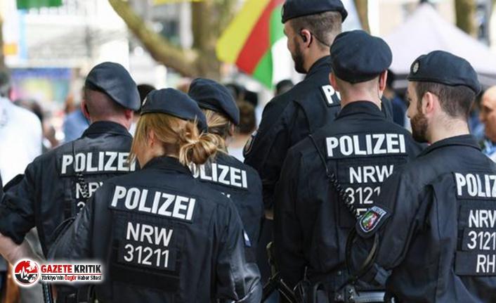 Almanya'da silahlı saldırı paniği! 6 ölü!