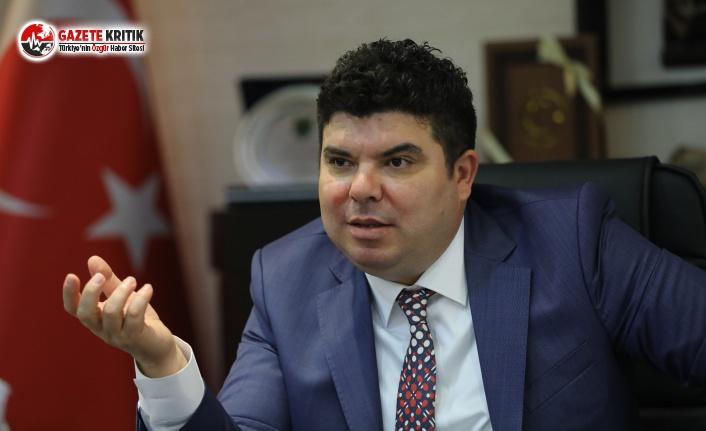 Başkan Kılıç: Basın özgür olmadıkça demokrasiden bahsedemeyiz