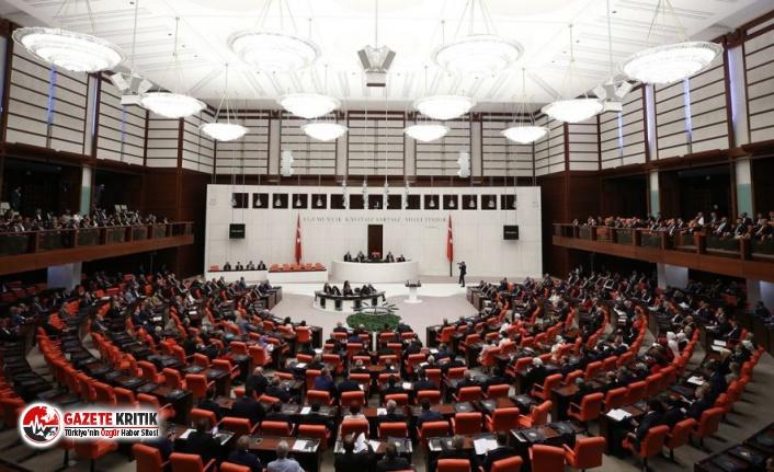 Bekçilere kimlik yetkisi Meclis gündeminde