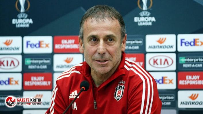 Beşiktaş, Abdullah Avcı ile yola devam edecek