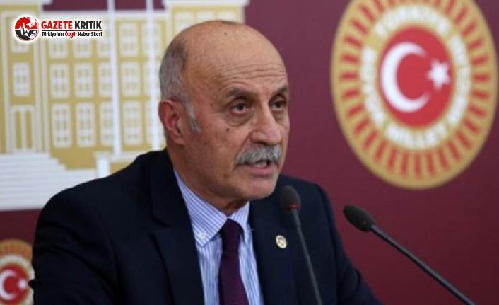 CHP'li Ali Keven'den Sağlık Bakanı'na soru önergesi