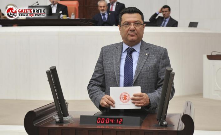 CHP'li Dr. Mehmet Göker aşılama hakkında konuştu