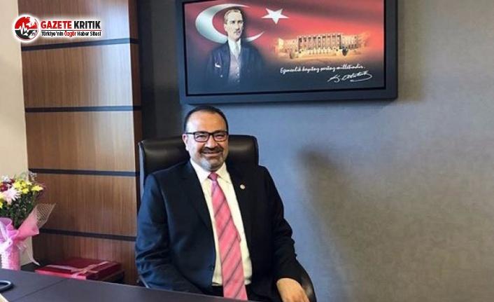 CHP'Lİ YILMAZKAYA: Zeugma Mozaik Müzesindeki Müdürü Kimler Koruyor?