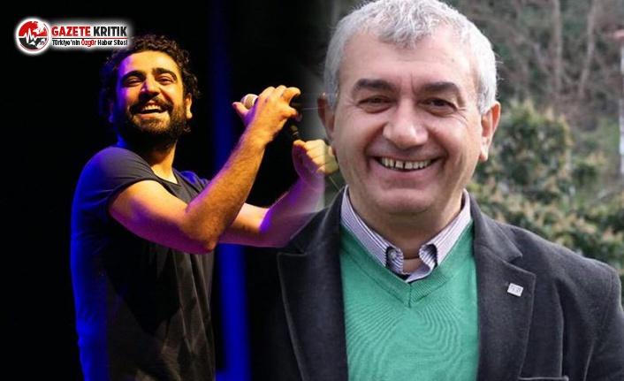 CHP'li belediye Selçuk Balcı'ya sahip çıktı