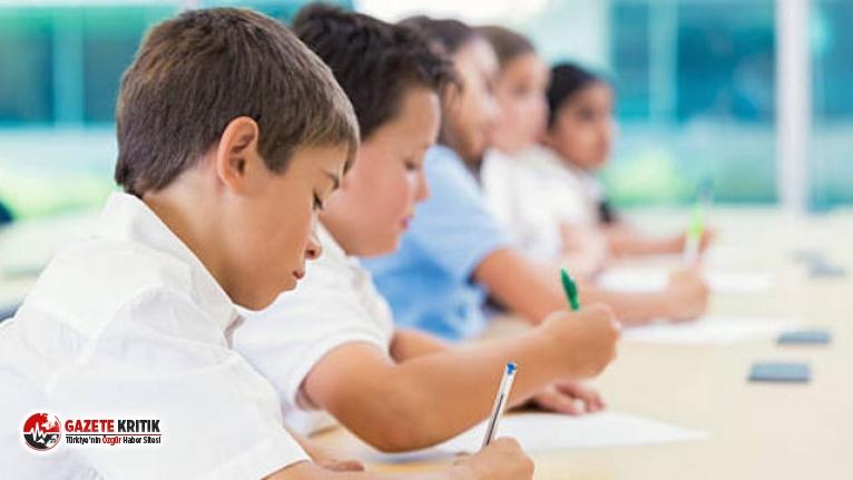 Çocuklarımız MEB'in Dört Beceride Türkçe Dil Sınavı'nı geçemedi