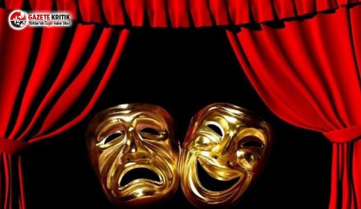 Devlet Tiyatroları'nda Sözleşme Yerine 'Sarı Zarf'