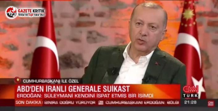 Erdoğan: 'Haberim Yok'