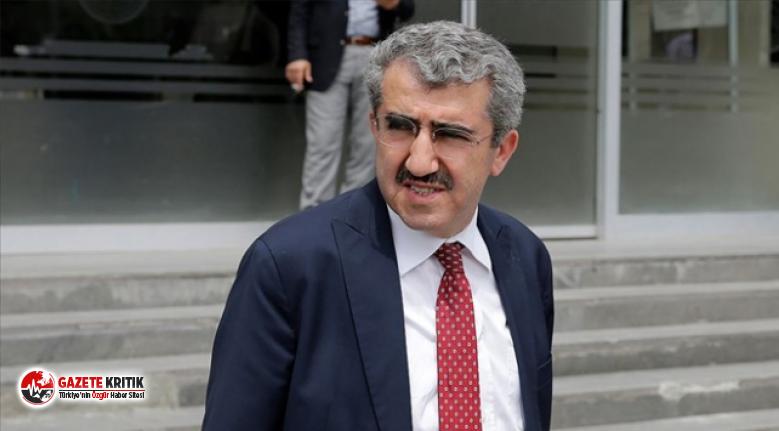 """Erdoğan ve Gül'e """"örgüt kurma"""" suçlaması"""