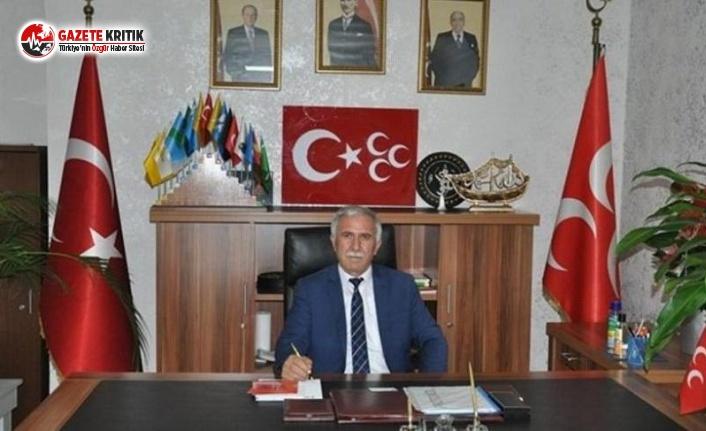 Eski MHP'li başkan ve oğullarına beraat