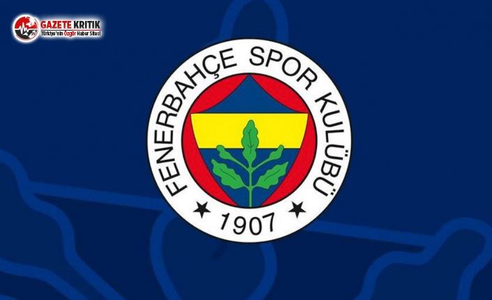 Fenerbahçe, yıldız oyuncunun takımda kalacağını açıkladı