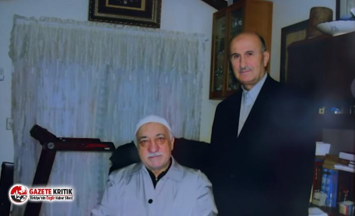 Fethullah Gülen'in 'Onu üzen beni üzmüş kadar olur' dediği isim tutuklandı
