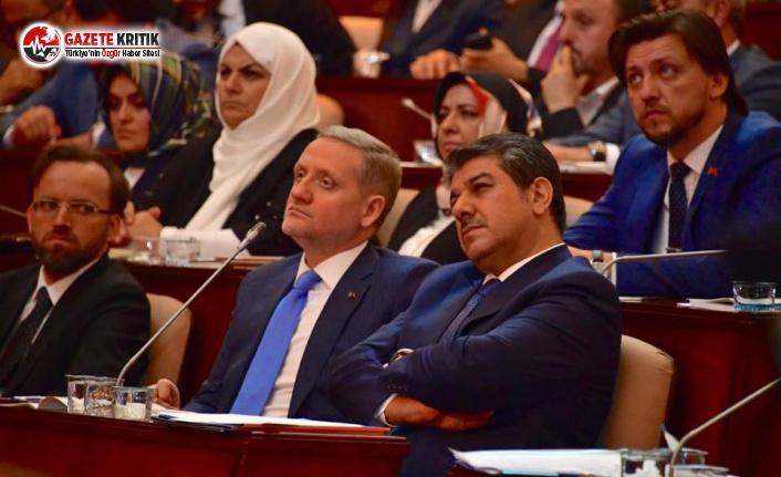 İBB Meclisinde AKP, MHP el ele verip Cemevlerinin ibadethane sayılmasını reddettiler!