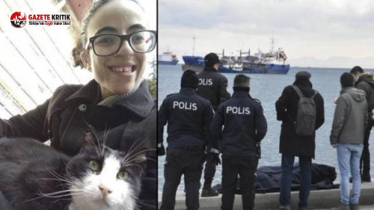 İntihar eden üniversiteli Sibel'in mesajları sosyal medyayı sarstı!