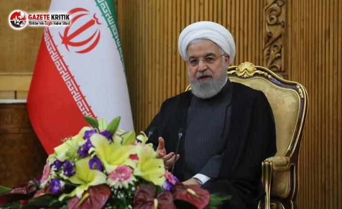 İran, Ukrayna uçağının düşmesinin nedenlerinin araştırılması için Uluslararası işbirliğine hazır