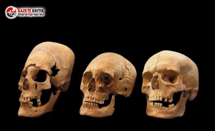 İstanbul'un ilk Afrikalısı