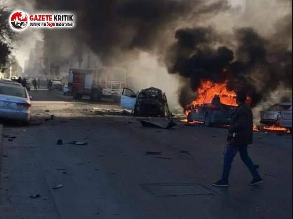 Libya'nın Başkenti Trablus'ta askeri okula saldırı: 28 ölü