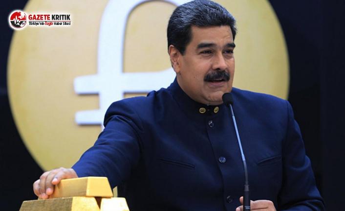 Maduro: Darbe girişimini 6 gün önce öğrendim