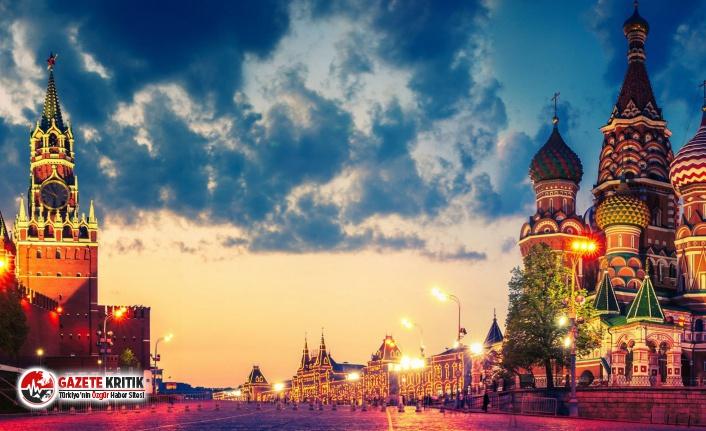 Rusya, 6 aylık turist vizesi verecek