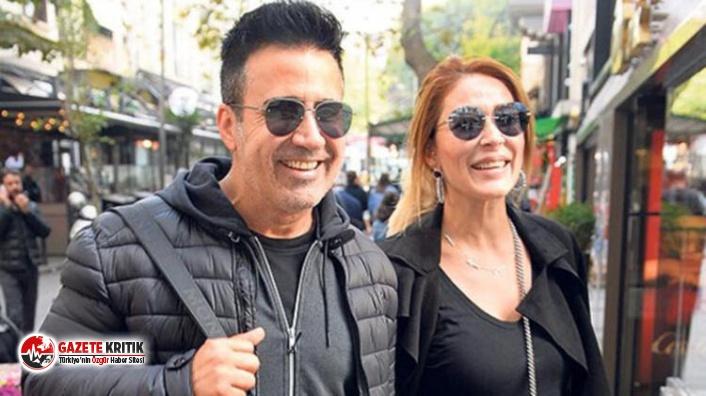 Sibel ve Emrah Erdoğan çifti boşanıyor
