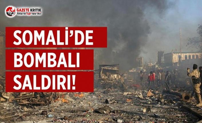 Somali'de Türkleri hedef alan hain saldırı!