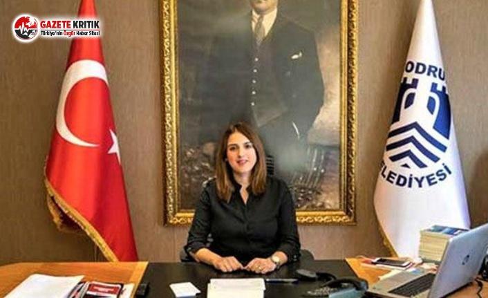Türkiye'nin en genç başkan vekili