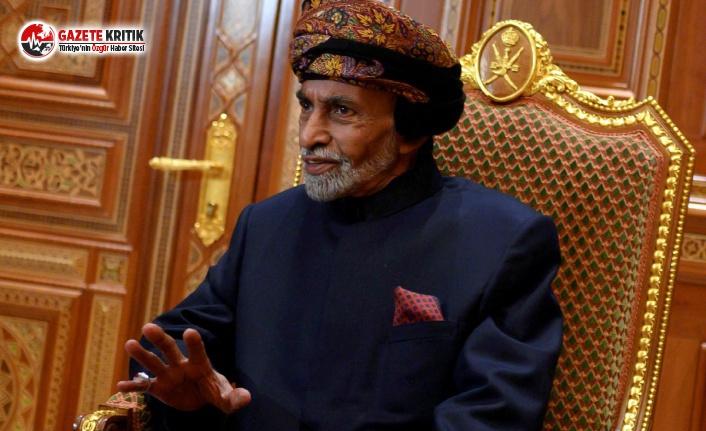 Ülke yasta: Sultan hayatını kaybetti!