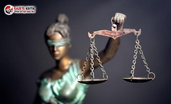 Yeni infaz yasası taslağının detayları çıktı!