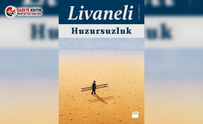 Zülfü Livaneli'nin Huzursuzluk Romanı Film Oluyor
