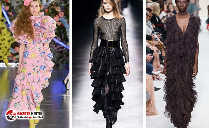 2020 ilkbahar yaz döneminde bunlar çok moda!