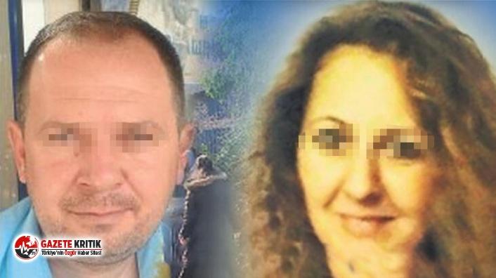 3 milyonluk cinayet! Sevgilisiyle kiralık katil tutup kocasını öldürdü