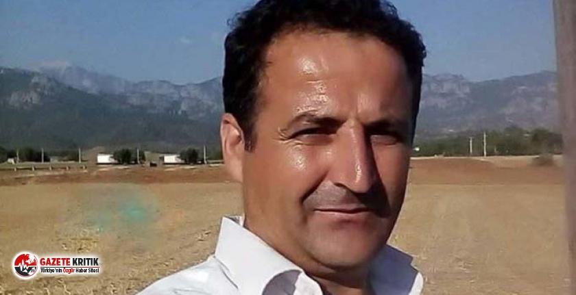 Antalya'da bir vatandaş banka borcu nedeniyle intihar etti
