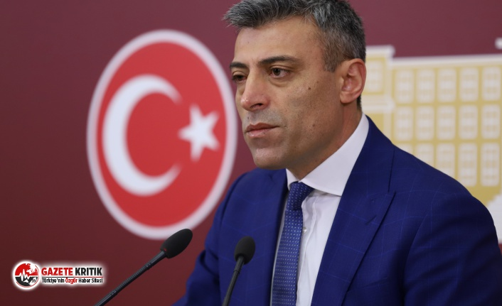 """Bağımsız Milletvekili Yılmaz: """"Türkiye'ye silah sıkanlar, bu milletin cevabıyla da karşılaşacaktır"""""""