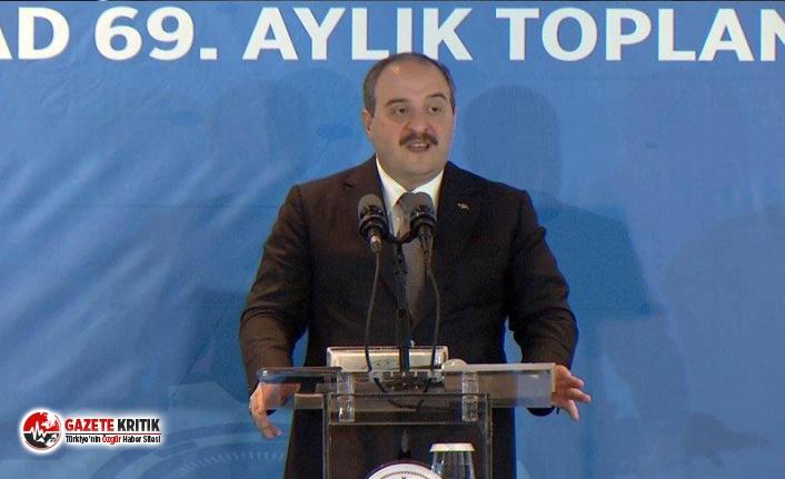 Bakan Varank açıkladı! 200 bin lira hibe verilecek