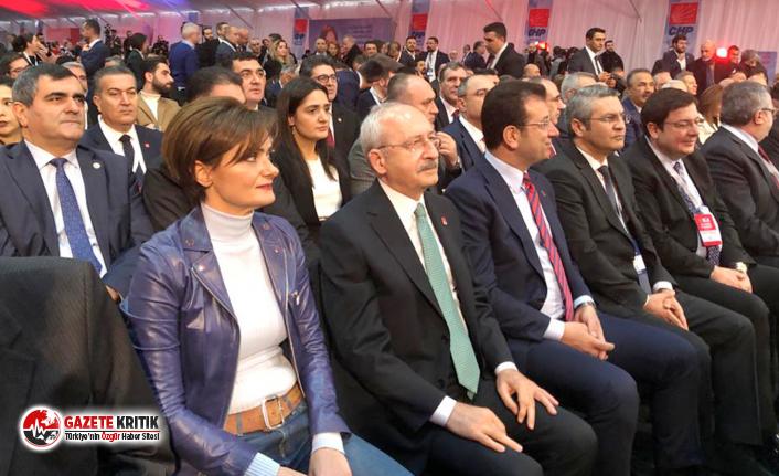 CHP, İstanbul İl Başkanı'nı seçiyor