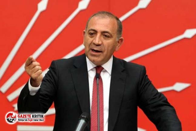 CHP'li Vekil Gürsel Tekin: ''İstanbul'a ihanete tam gaz devam!''