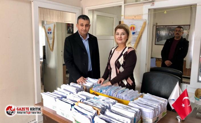 CHP'li Bulut: Muhtarlıklar icra dosyalarıyla doldu
