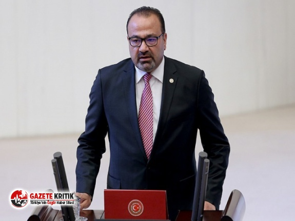 CHP'Lİ YILMAZKAYA UYARDI: ''CORONA VİRÜSÜ KADAR TEHLİKELİ''