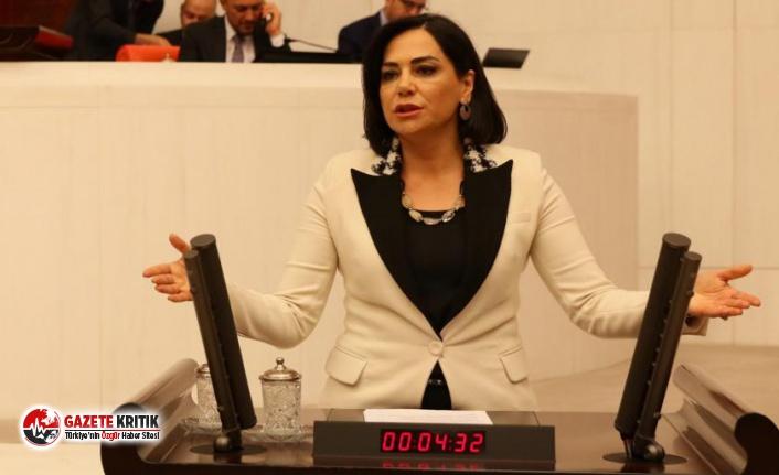 CHP Tekirdağ Milletvekili Candan Yüceer Trakya'da kanser gerçeğine dikkat çekti !